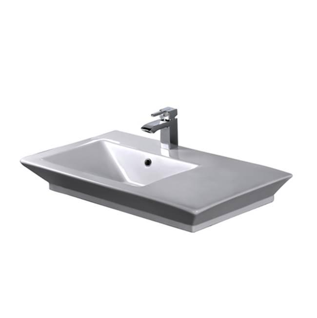 Barclay Sinks Bathroom Sinks Vessel Southern Plumbing Heating Supply Chesapeake Gloucester Portsmouth Yorktown