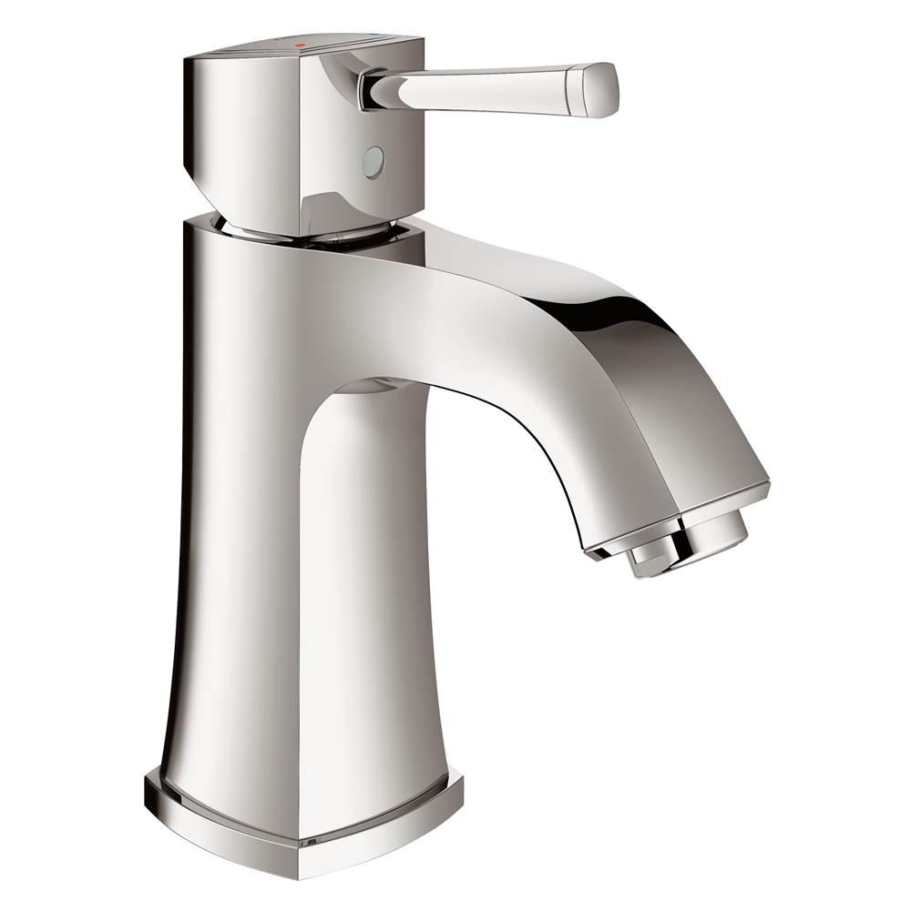 1.2 GPM Grohe 3287500A Eurosmart Cosmopolitan S-Size Single-Handle Single-Hole Bathroom Faucet