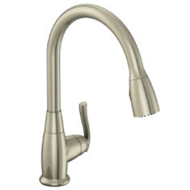 Faucets Kitchen Pull Down Faucet Southern Plumbing