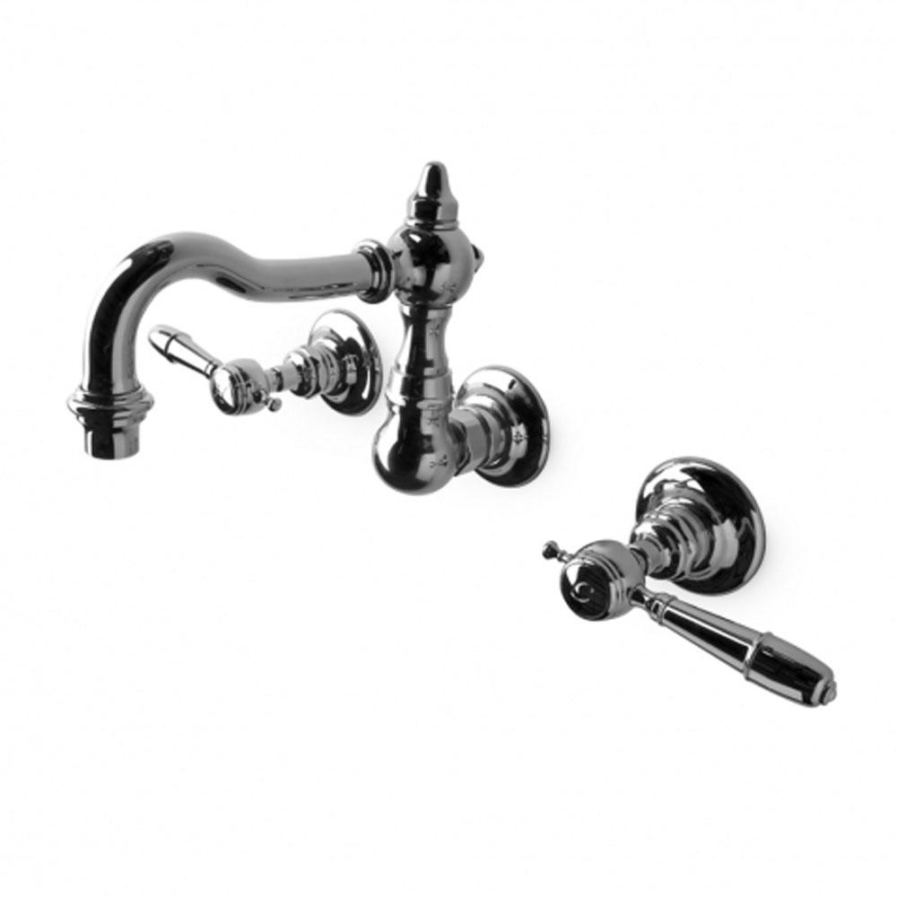 Waterworks Bathroom Faucets Southern